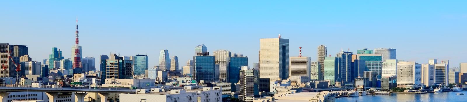 東京都の調剤薬局