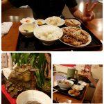 小月にある台湾料理店で「はす飲み会🍻」