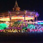 Tokiwa Fantasia 2020