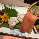 広島県広島市の蟹のおいしい和食店「かに道楽広島店」へ行ってきました!